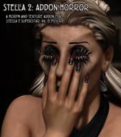 Stella 2 Addon Horror by dream9studios