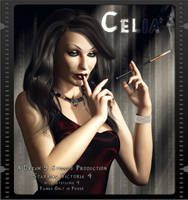 D9S Celia by dream9studios