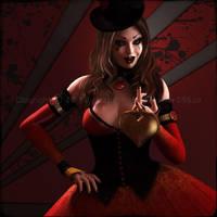 Heart of Mischief by dream9studios