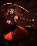 Heartbreaker Hailee by dream9studios