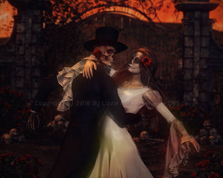 Grim Tango by dream9studios