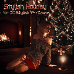Stylish Holiday by dream9studios