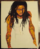 Weezy by ShaneGreer