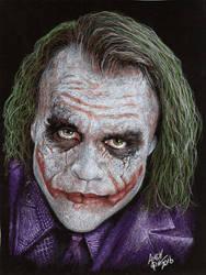 Joker 002 copy by AndyGill1964