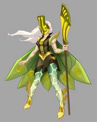 Daffodil by egilthompson