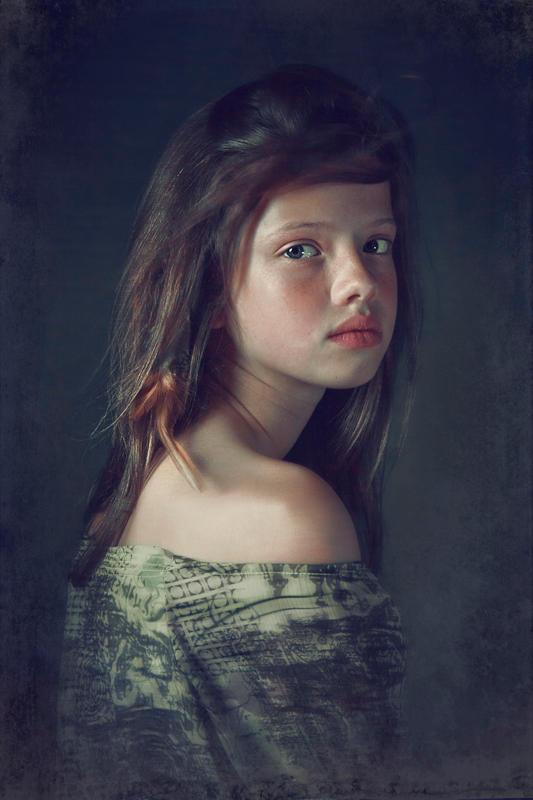 Nikolina I by o0she0o
