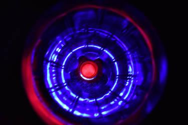 Cool light effect by Nitrokx