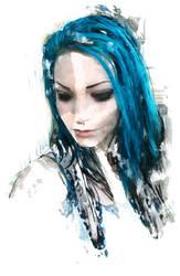PS Illustration 1 by Elisa-Feliz