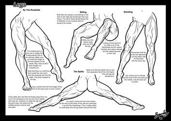 Tutorial: Legs 2 by Bambs79