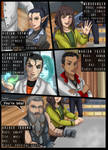 Shadowrun - Nine Tailed Fox - Page 8 by BloodAngelsCaptain1