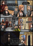 Shadowrun - Nine Tailed Fox - Page 10 by BloodAngelsCaptain1