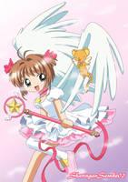 Sakura-chan by SharinganSasuke02