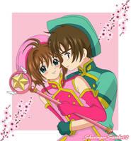 True Love by SharinganSasuke02