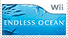 Endless Ocean Stamp by XantoZ