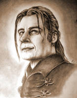 Count Vladislaus Dracula by Sastrei