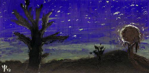 The Fallenfield by MarshmallowGherkin