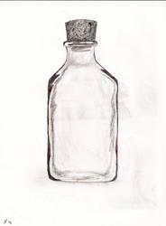 Empty by MarshmallowGherkin