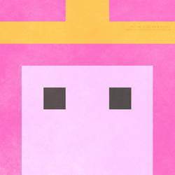 PXLTIME | P BBLGM by MarshmallowGherkin