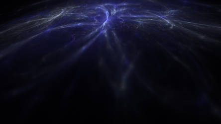 Glass Floor Nebula by MarshmallowGherkin
