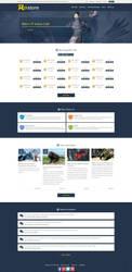 RoIStore.com homepage screenshot by Roistore
