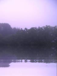 Morning Reflections by UtharWynn