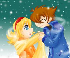 C9: Winter by Little-MissMidnight