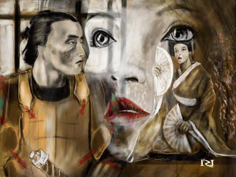 THE MEMOIRS OF A FAITHFUL WIFE ! by Rjrazar1