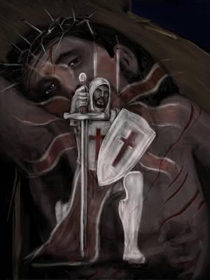 THE FULL ARMOR OF GOD by Rjrazar1