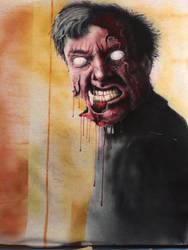Zombie priest  by Rjrazar1