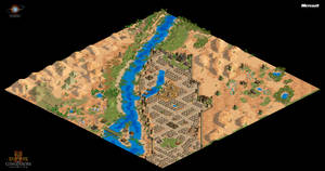 City of Egypt by sujanan