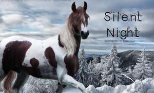 Silent Night by RojoManipulation