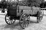 The Ole' Family Wagon by SwordOfScotland