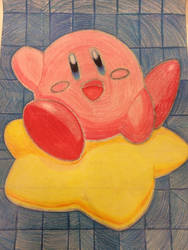 Kirby  by LadyG7