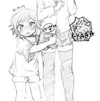 Kid Ruby by ram-jam