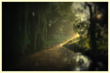 Landscape 2 by missninaka