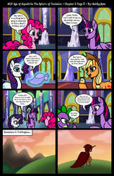 MLP: AoE:TRoT - Chapter 1: Page 6 by MelSpyRose