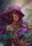 Poison Dance by Sho-kun