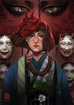 Demon's Child by Sho-kun