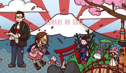 Hanami no Kare by Sho-kun