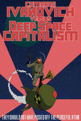 Comrade Ivanovich versus Deep Space Capitalism by Vladar4