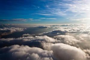 Up in the air by JurajParis