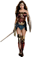 Wonder Woman Gal Gadot Justice League by Gasa979