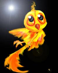 Phoenix by Jutchy