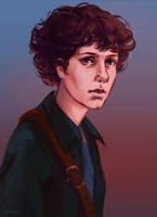 Jane by BalthazarDamassky