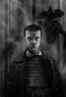 Eleven  by Devin-Francisco