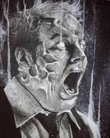 Darryl Revok  by Devin-Francisco