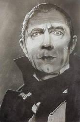 Dracula  by Devin-Francisco