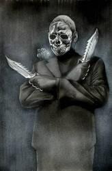 ChromeSkull  by Devin-Francisco