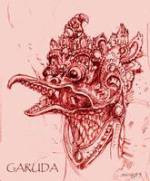Garuda-da by ming85