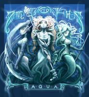 Aqua by ming85
